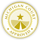 Michigan court-approved